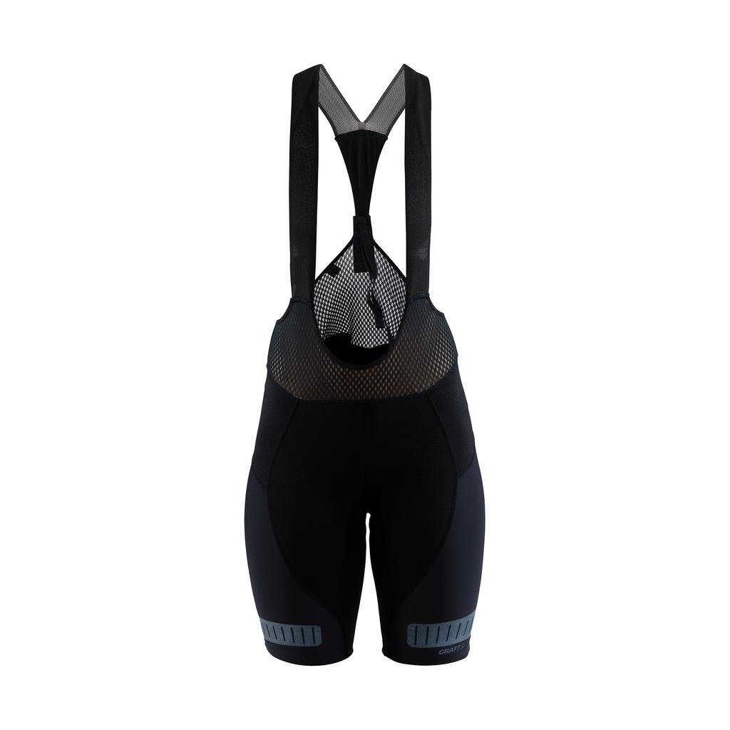 Craft Women's Hale Glow Bib Shorts