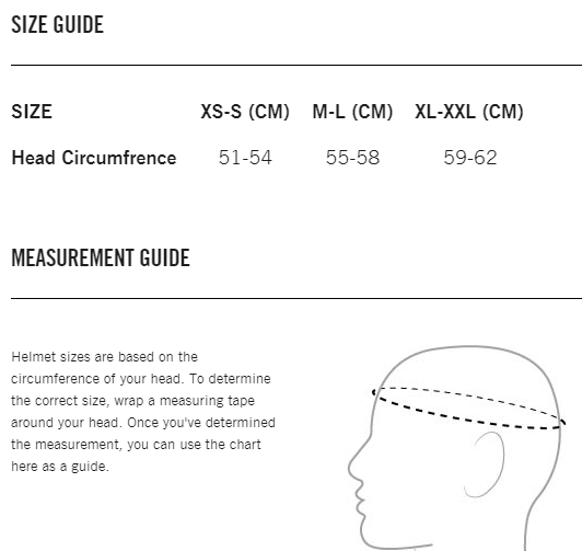 Ventral Air Spin NFC Helmet