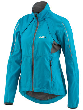 Garneau Women's Cabriolet Cycling Jacket
