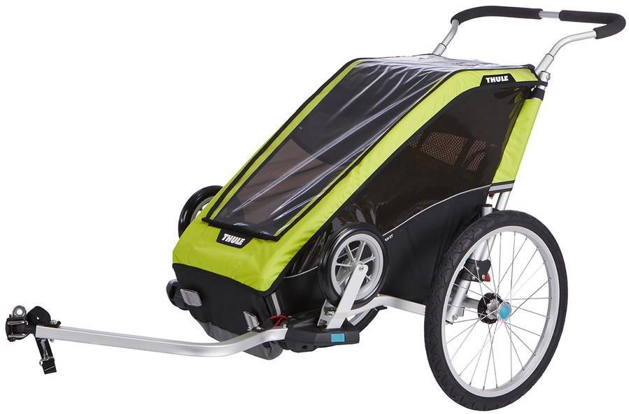 Thule Chariot Cheetah XT 1