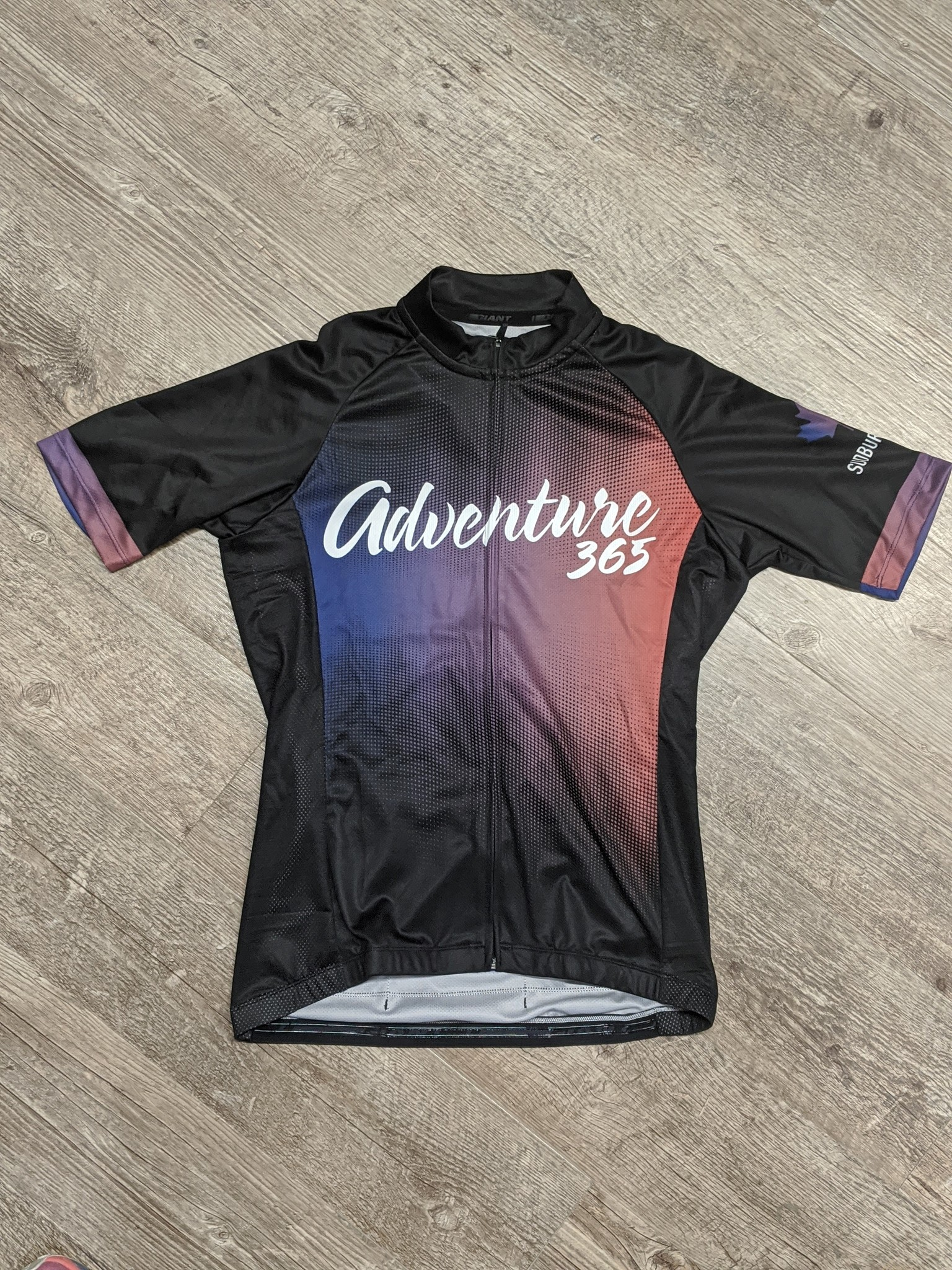 Adventure365 Men's SS Jersey