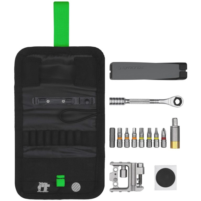 Syncros Guide Multi-Tool Kit