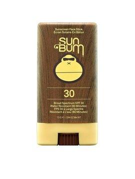 SUN BUM Original Face Stick SPF 30
