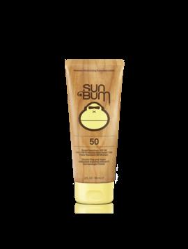 SUN BUM Original Sunscreen Lotion SPF 50