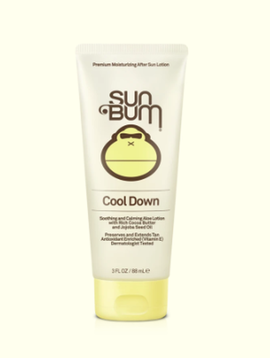 SUN BUM After Sun Cool Down Lotion Aloe