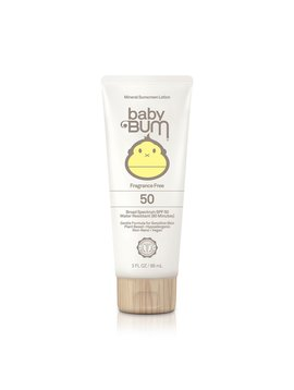 SUN BUM Baby Bum Mineral Sunscreen Lotion SPF 50