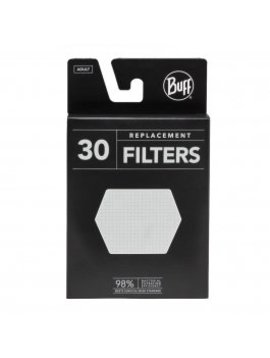 BUFF Filter replacement