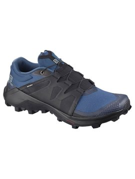 Salomon Wildcross Men's Trail Running Shoe