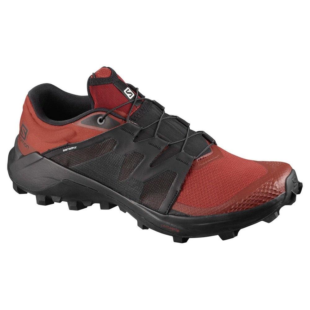 Salomon Wildcross Men's Trail Running Shoe