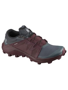 Salomon Wildcross Women's Trail Running Shoe