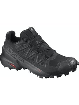 Salomon Speedcross 5 Women's Trail Running Shoe