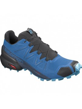 Salomon Speedcross 5 Men's Trail Running Shoe