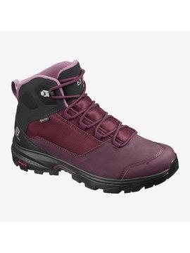 Salomon OUTward GTX Women's Hiking Boots