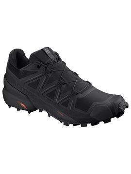 Salomon Speedcross 5 Men's Trail Running Shoe - WIDE