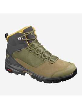 Salomon OUTward GTX Men's Hiking Boots