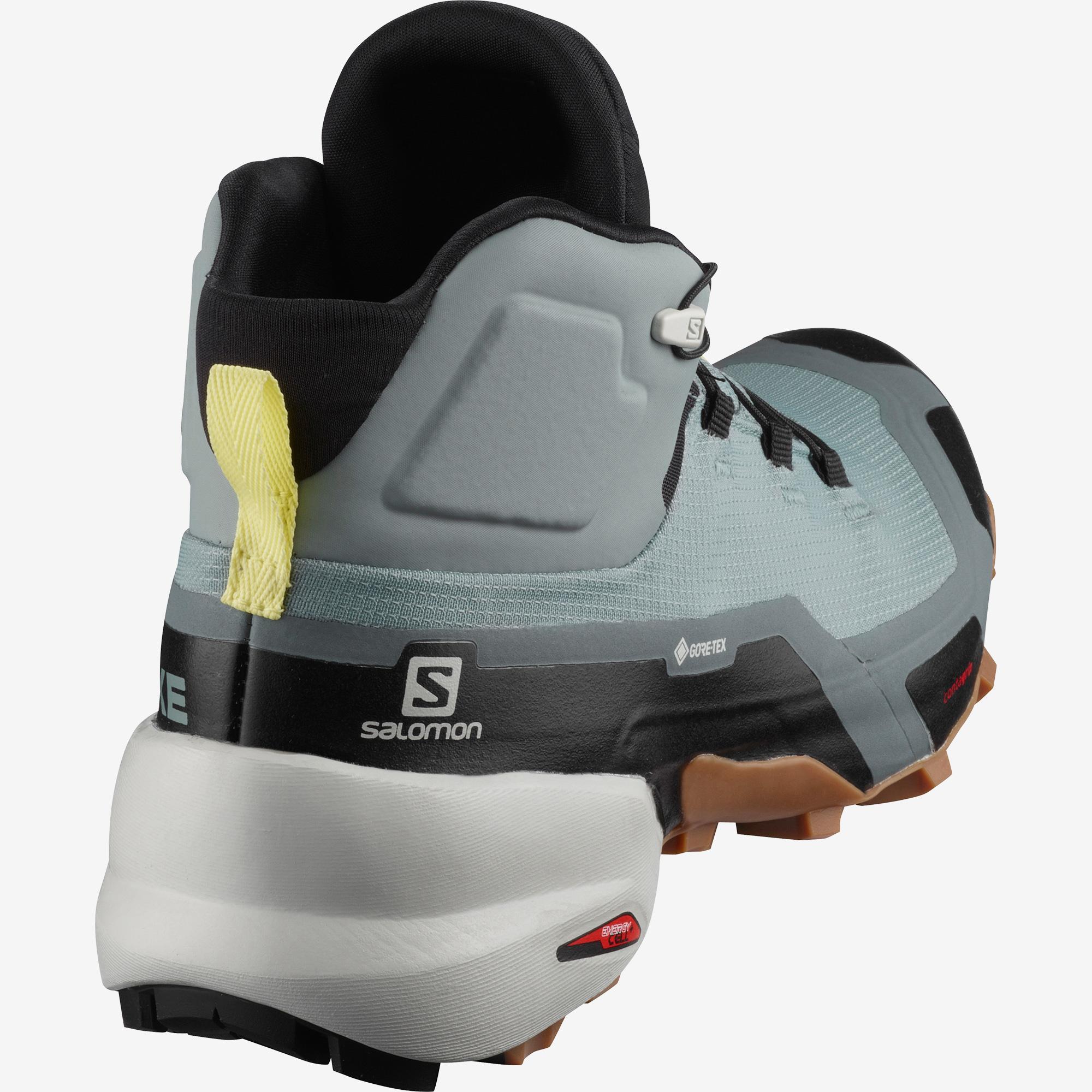 Salomon Cross Hike Mid GTX Women's Hiking Boot