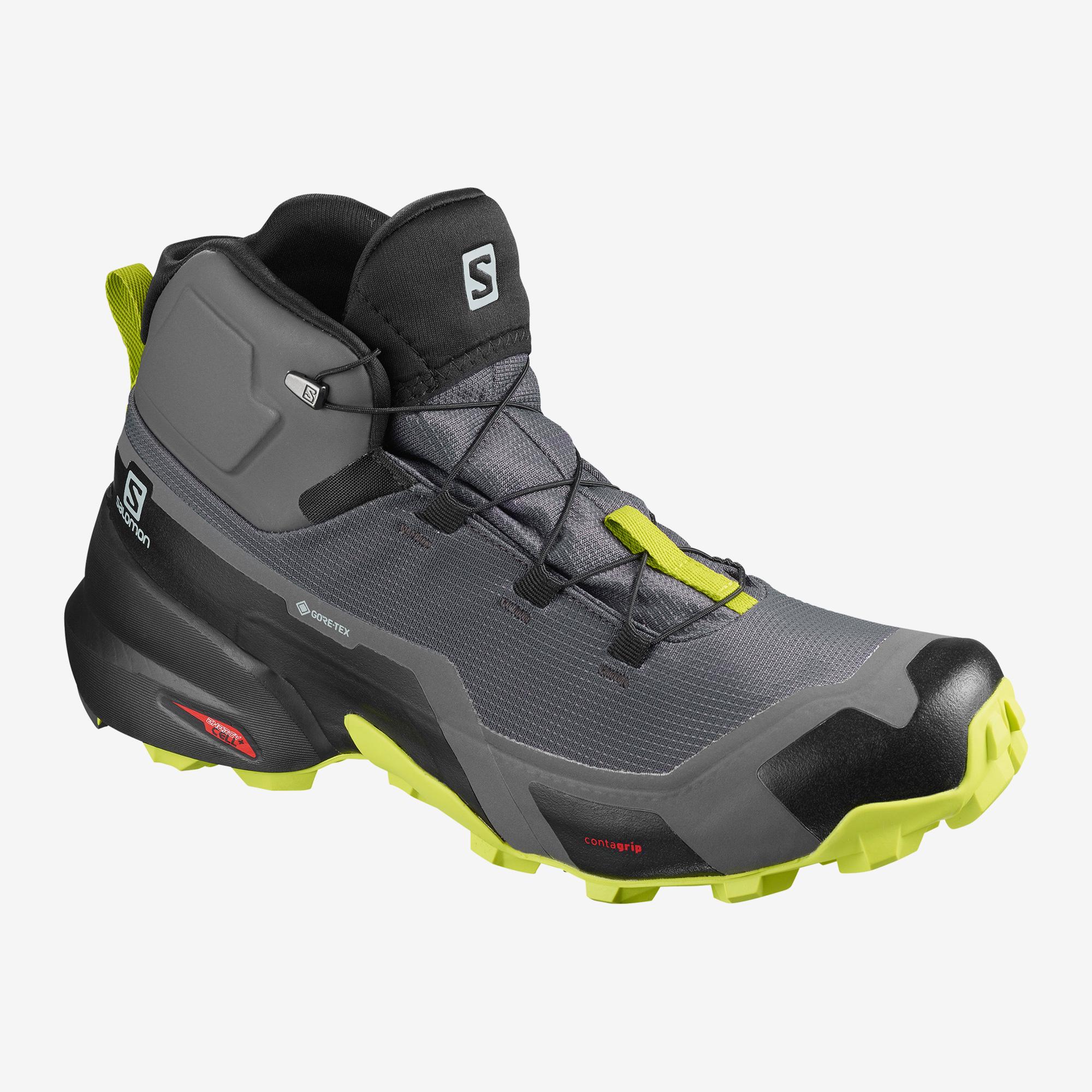 Salomon Cross Hike Mid GTX Men's Hiking Boot