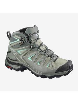 Salomon X Ultra 3 Mid GTX Women's Hiking Boot