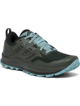 Saucony Peregrine 10 Women's Trail Running Shoe