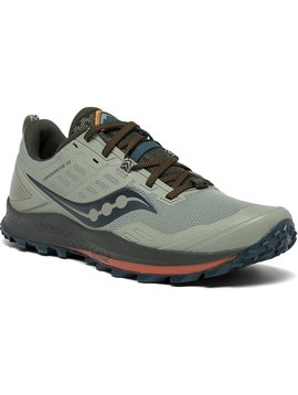 Saucony Peregrine 10 Men's Trail Running Shoe