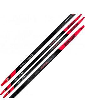 Atomic Redster S9 Carbon Uni M/H Nordic Skate Ski - 186