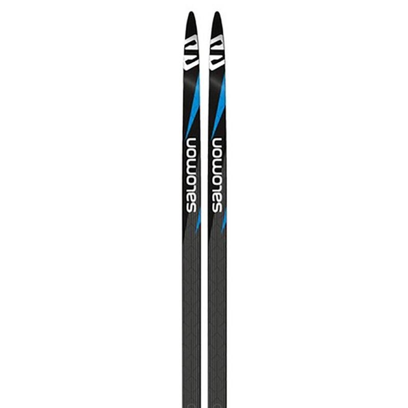 Salomon S/Race Skate Ski Yellow X-Stiff - 192