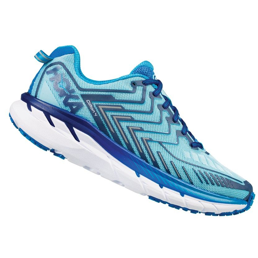 Hoka Clfton 4 Women's Running Shoe