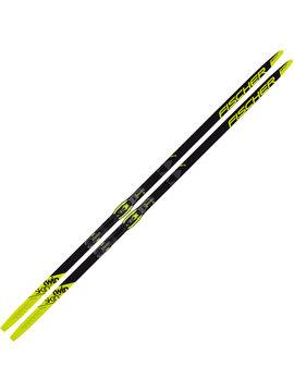 Fisher Twin Skin Pro Stiff IFP Ski - 207