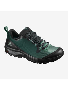 Salomon Vaya Low GTX Women's Hiking Shoe