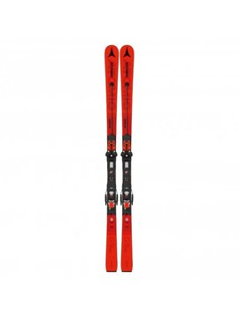Atomic Redster G9 FIS  J + Binding  X12
