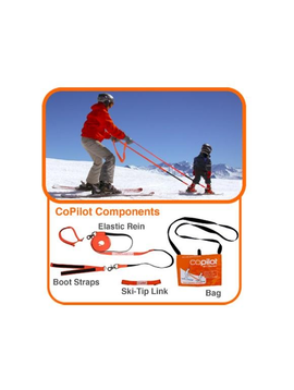 Interex CoPilot Ski Trainer