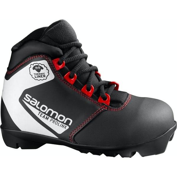 Salomon Team Prolink Jr Classic Boot