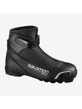 Salomon R/Combi Prolink Jr Boot