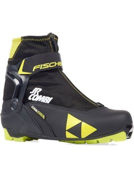 Fisher JR Combi Boot
