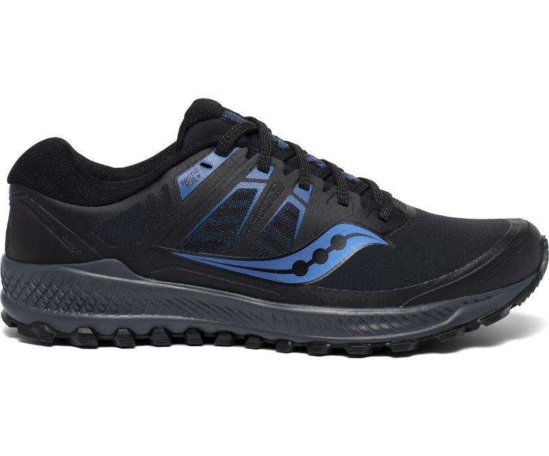 Saucony Peregrine Ice+  Men's Running Shoe