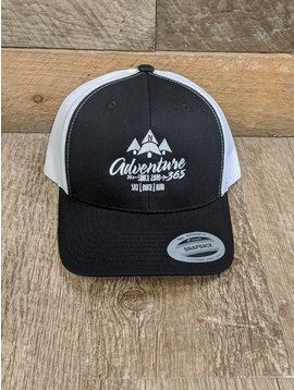 Adventure365 Trucker Cap