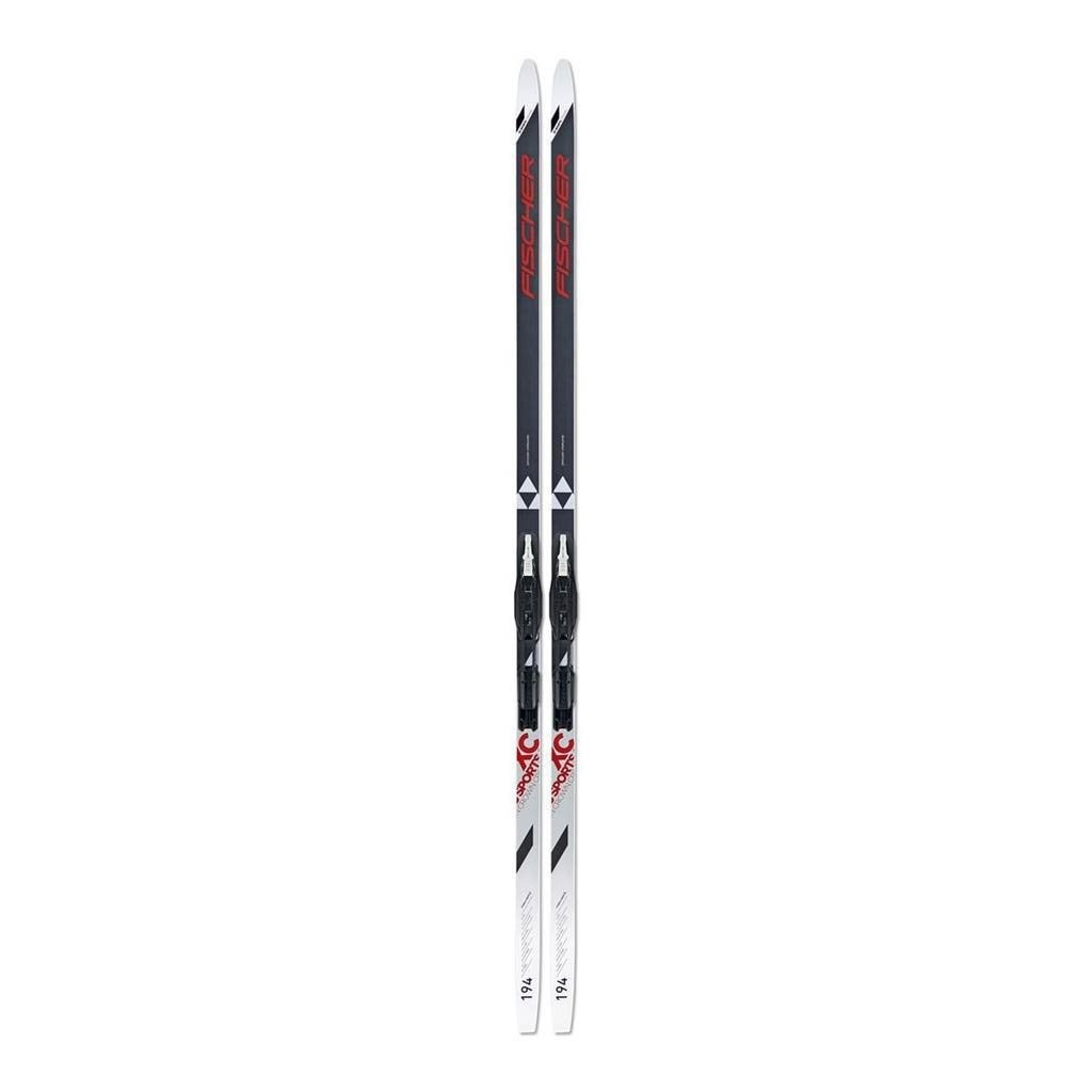 Fisher Sport Crown EF IFP Classic Ski