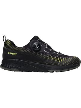 IceBug NewRun BUGrip GTX Studded Men's Running Shoe
