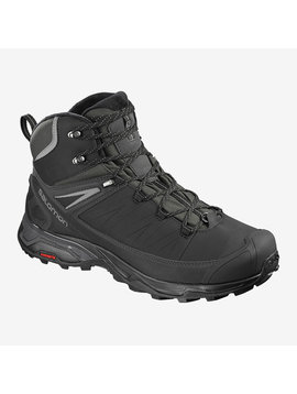 Salomon X Ultra Mid Winter CS WP Men's Boot