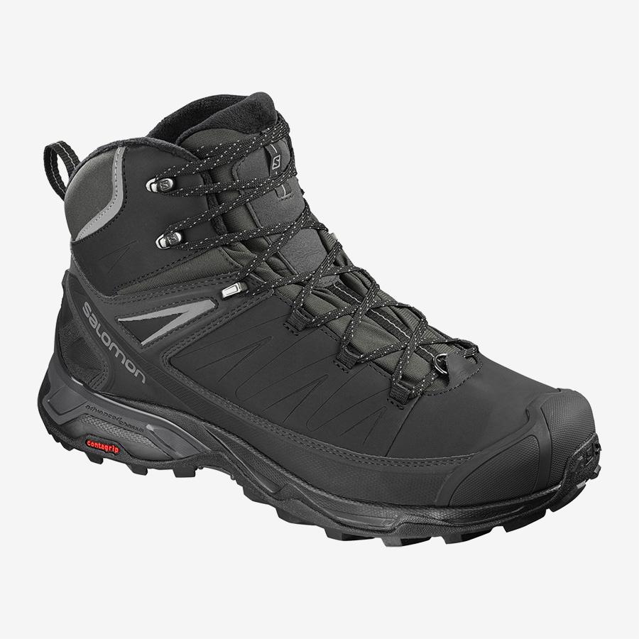 Salomon X Ultra Mid Winter CS WP Men's Boot