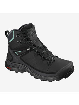 Salomon X Ultra Mid Winter CS WP Women's Boot