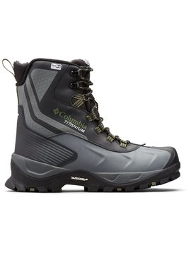 Columbia Powderhouse Titanium Omni-Heat 3D Outdry Men's Boot