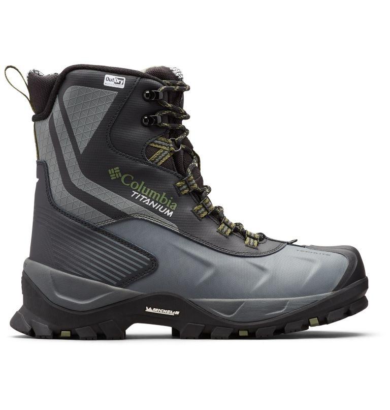 Columbia Powderhouse Titanium Omni-Heat 3D Outdry Men's Boot