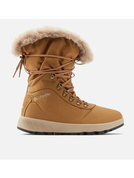 Columbia Slopeside Village Omni-Heat Hi Women's Boot