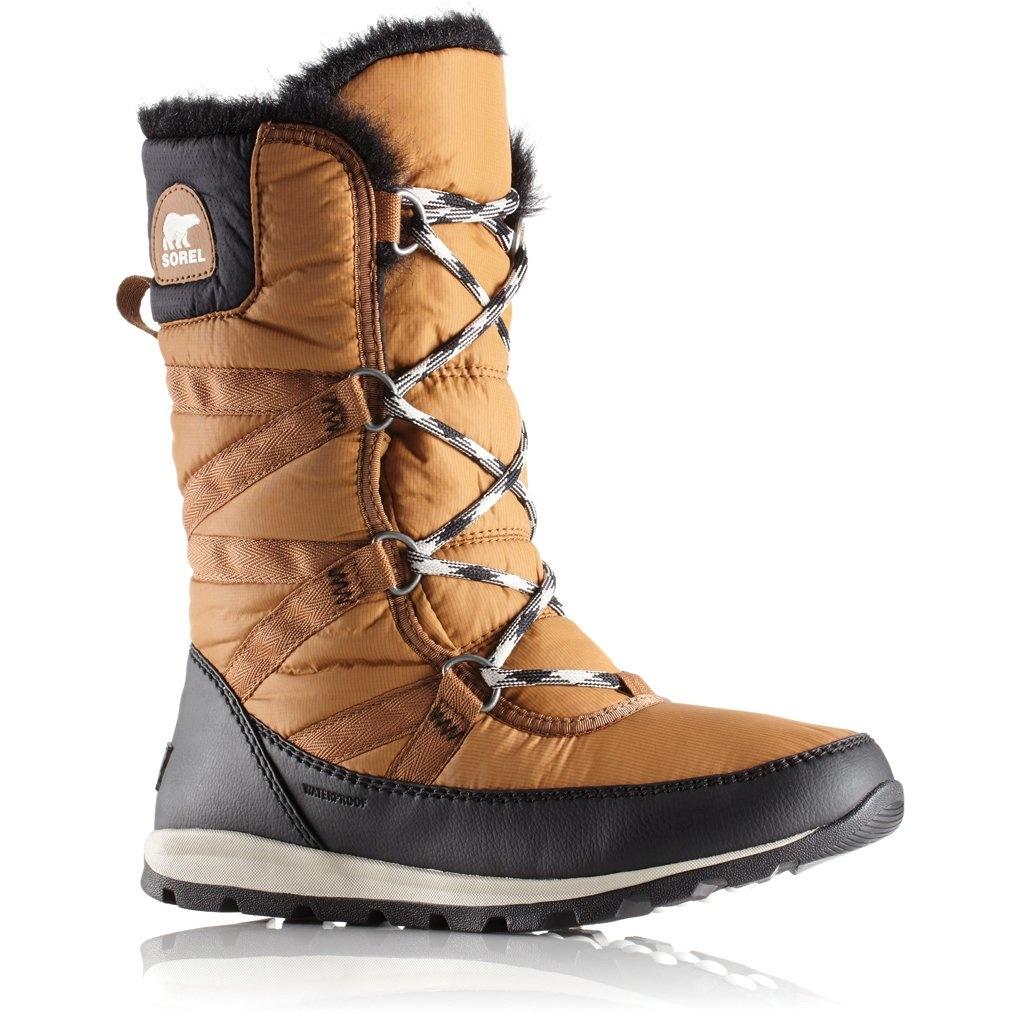 Sorel  Whitney Tall Lace II Women's Boot