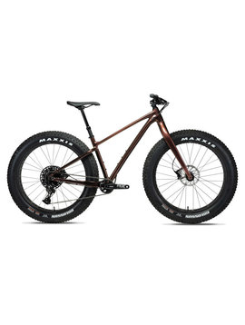 Giant Yukon 1 Fat Bike 2021