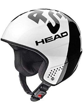 Head Stivot RACE Carbon FIS Rebels Helmet M