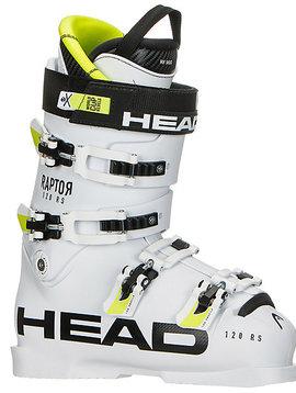 Head Raptor 120 RS Race Boot