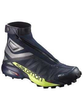 Salomon Snowcross 2 Unisex Winter Running Shoe