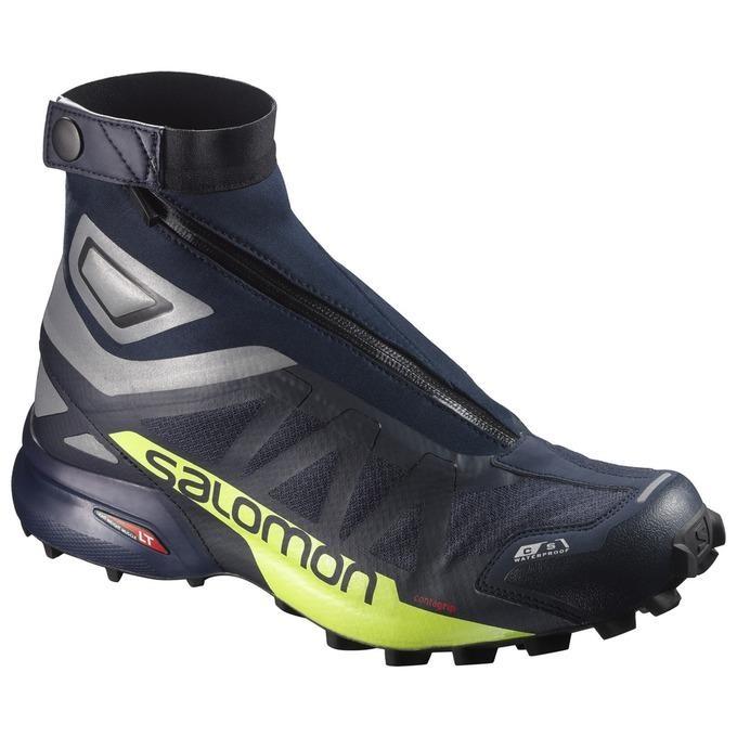Salomon Snowcross 2 Unisex Winter Running Shoe